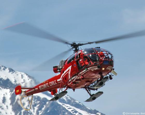 Prendre de la hauteur sur le Jura 1 heure de vol en hélicoptère